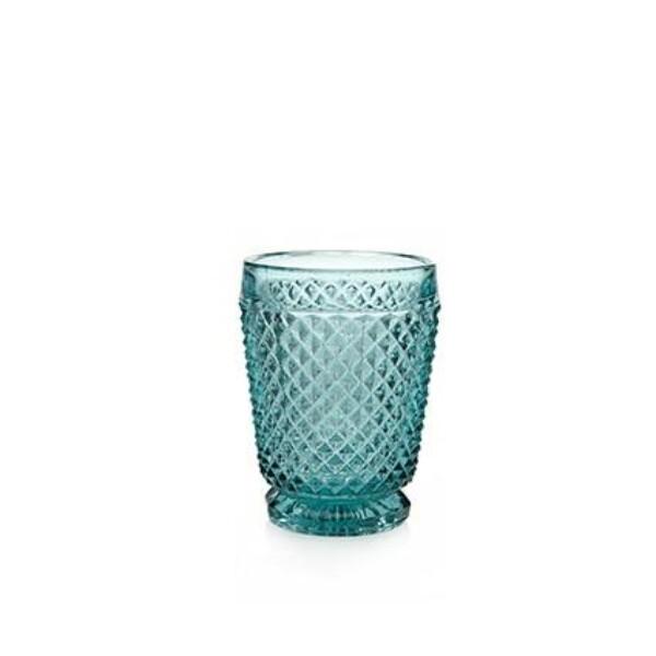 Bilde av Diamond glass - Blue