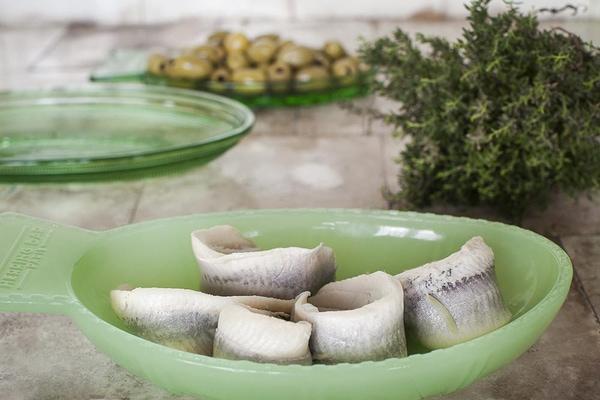 Bilde av Fish&Fish - Deep dish