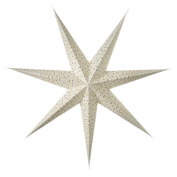 Bilde av Paper Star Stardust Gold