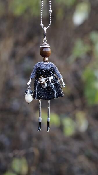 Bilde av Nectar - Ballerina  - Grey Check Lady