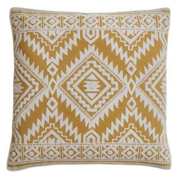 Bilde av Tribal Curry Embroidered