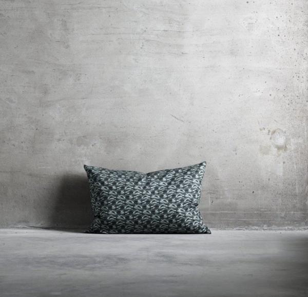 Bilde av Cushion Cover - Green