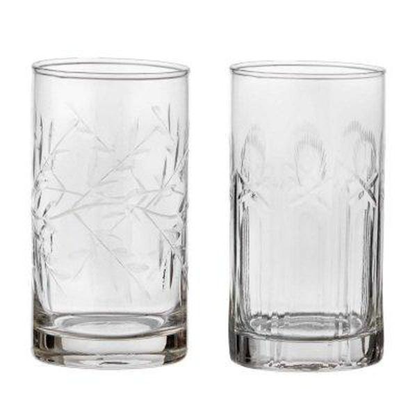 Bilde av Soda/vannglass - 2 ass