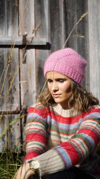 Bilde av Beck Söndergaard - Jade - Pink Lady