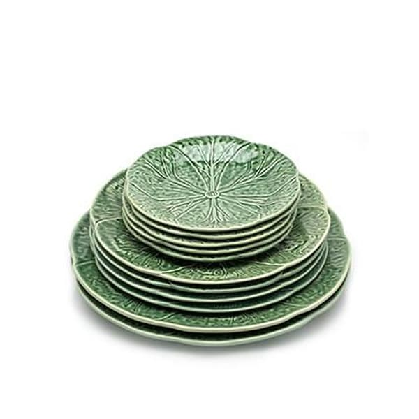 Bilde av Bordallo Dinner plate - Beige