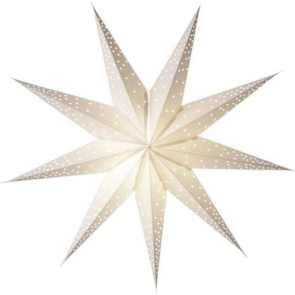Bilde av Paper Star Snow Large