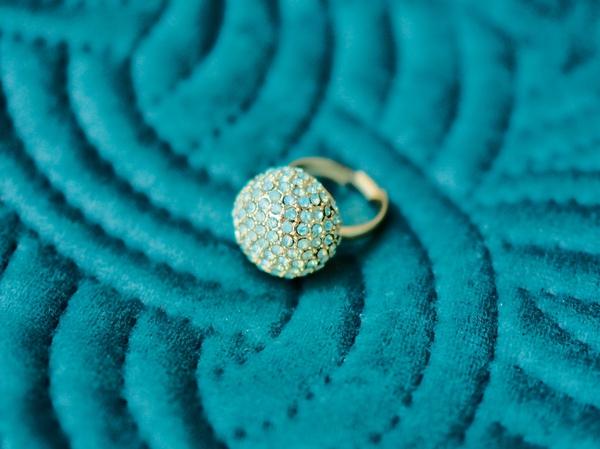 Bilde av Nectar - Esther ring - Sage