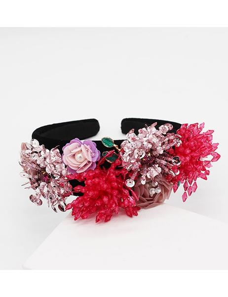 Bilde av Nectar - Lola Headband - Pink