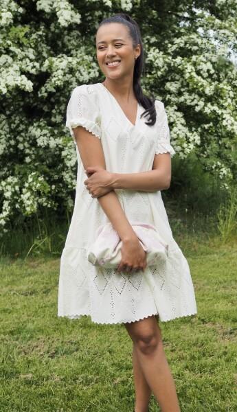 Bilde av Levete Room - Nikoline 1 Dress - Antique