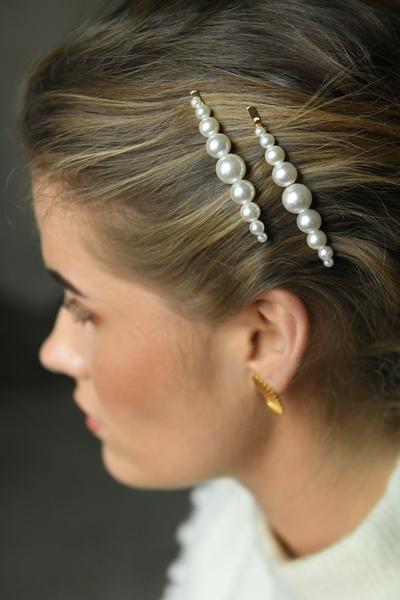 Bilde av Nectar - Single Row - Pearls