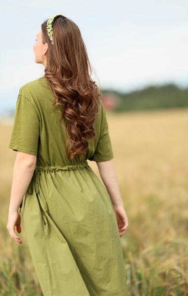Bilde av Nectar Clothing - Lina Dress - Laurel