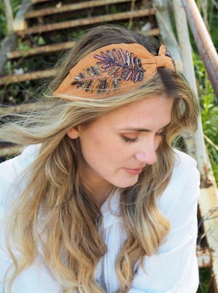 Bilde av Nam Josh - Headband - Copper