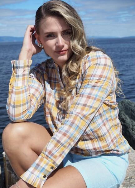 Bilde av AJ117 - Heavenly Outfit