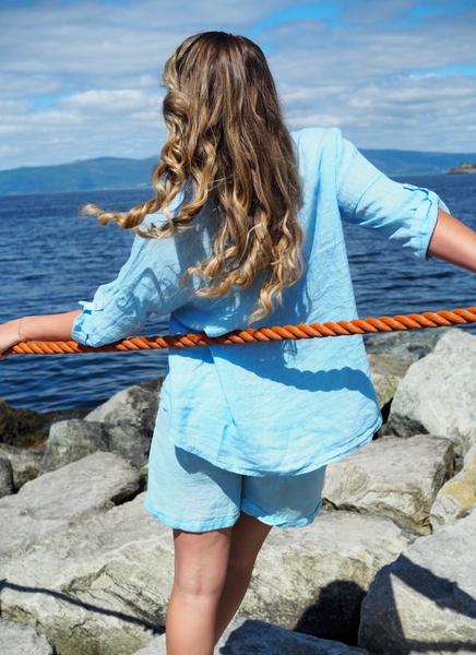 Bilde av Nectar - Lotta Sky Blue Outfit
