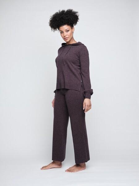 Bilde av Ella&Il - Sie Wool Pants - Green