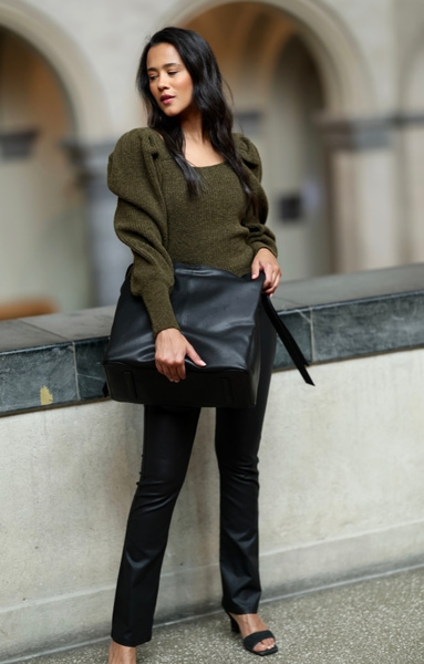 Bilde av Copenhagen Muse - Alpaca Square Outfit