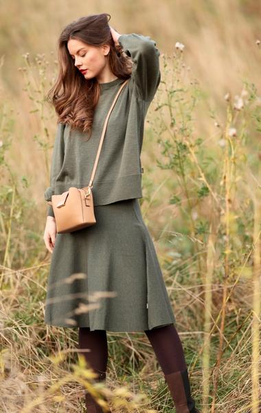 Bilde av Ella&Il - Darja Green Outfit