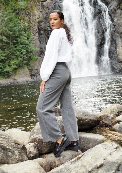 Bilde av Nectar Clothing - Milano Babycord Pants -
