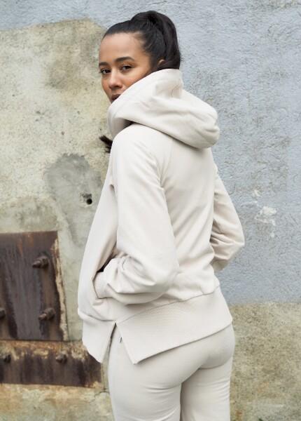 Bilde av Ella&Il - Turner Jacket - Beige