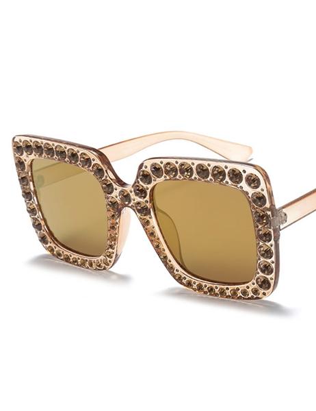 Bilde av Nectar - Glamgirl Sunglasses - Champagne
