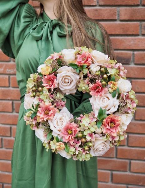 Bilde av Mr Plant - Blomsterkrans