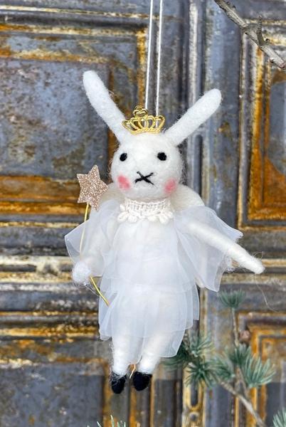 Bilde av Cody Foster - Festive Bunny Fairy