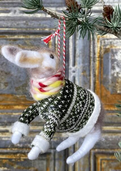 Bilde av Cody Foster - Jumping Hare w/Sweater