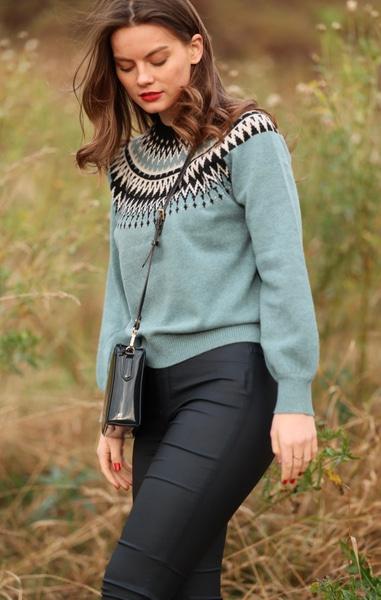Bilde av Iis - Barbro Blåfjell Outfit