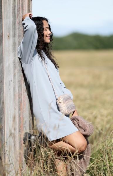 Bilde av Part Two - Gavisa Dress - Tradewinds