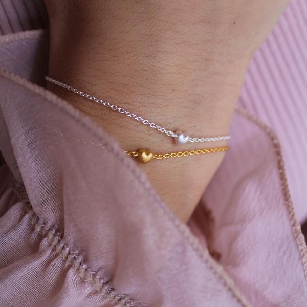 Bilde av Enamel - Bracelet Petite Love