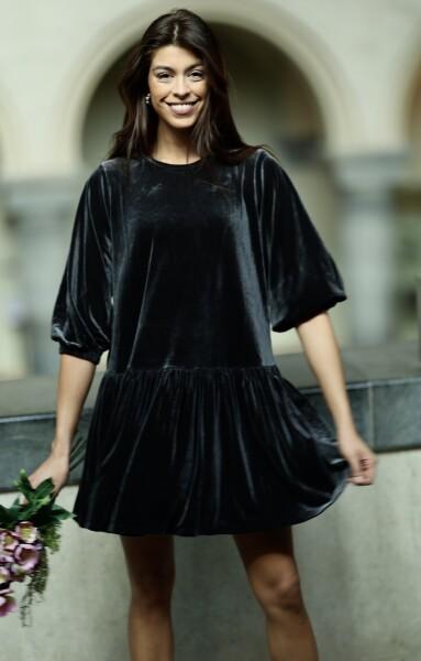 Bilde av Part Two - Lenia Dress - Phantom