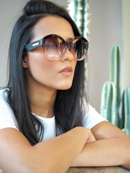Bilde av Nectar - Ciccy Sunglasses - Oyster