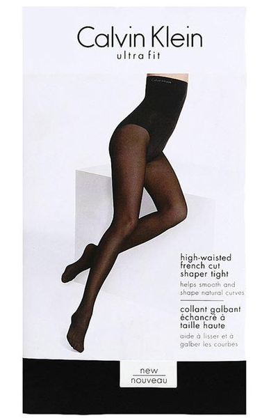 Bilde av Calvin Klein - Strømpebukse Ultra Fit High Waist