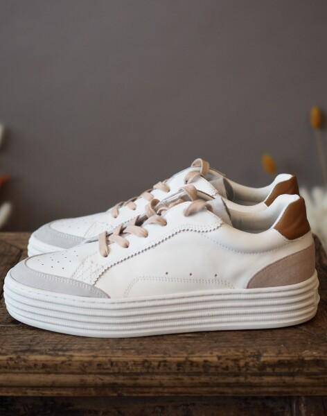 Bilde av Philip Hog - Majken Sneakers - Rosewater