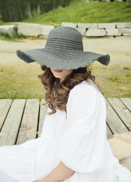 Bilde av Beck Söndergaard - Grethe Straw Hat