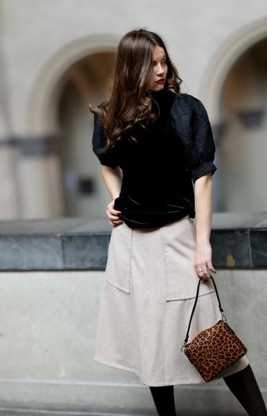 Bilde av Katrin Uri - Cocktail Top Outfit