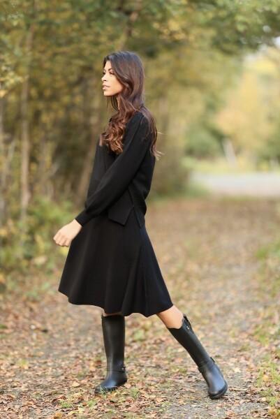 Bilde av Ella&Il - Darja Black Outfit