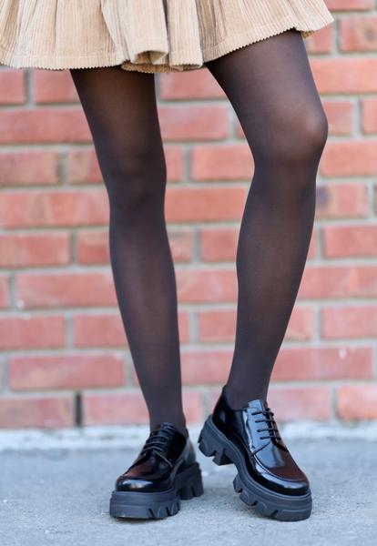 Bilde av Shoe Biz - Ully Polido - Black