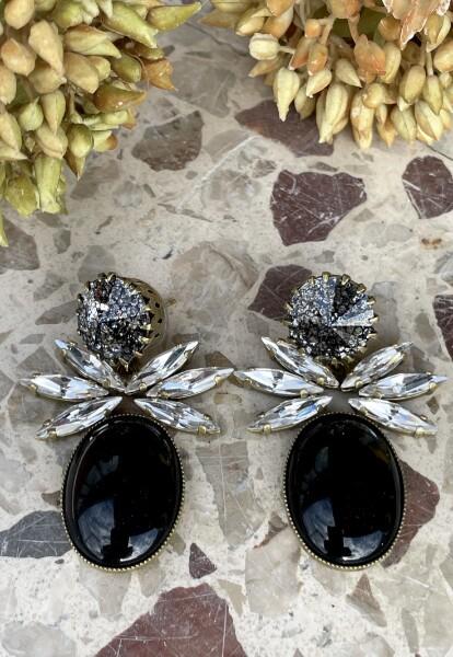 Bilde av Caprice Decadent - Glam bug - Black