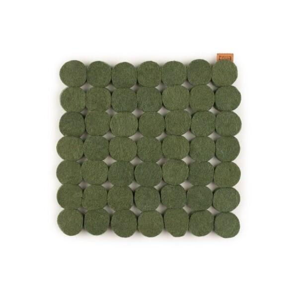 Bilde av Gryteunderlag Grønn