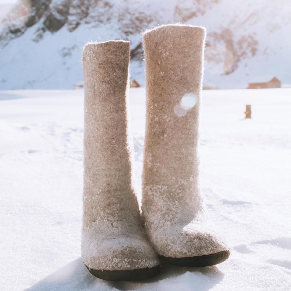 Boot X Natur
