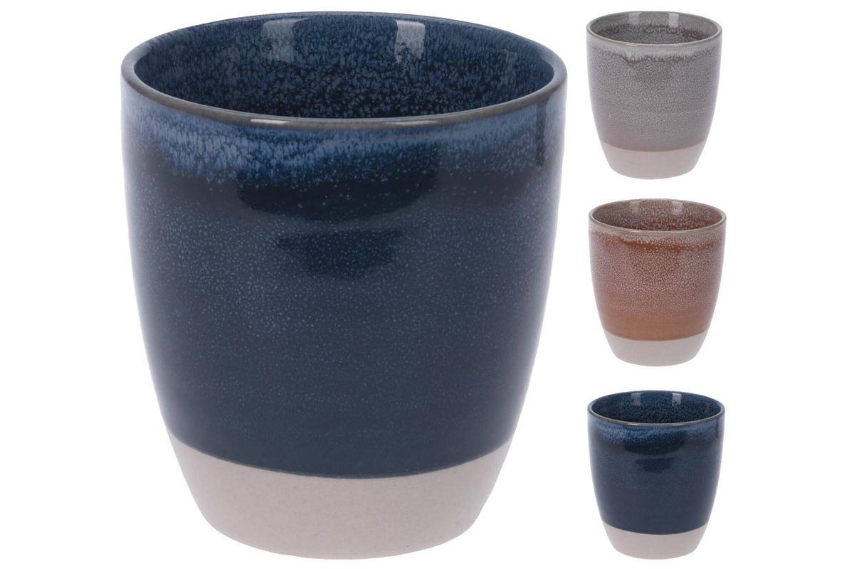 Kopp, 2 dl, keramikk