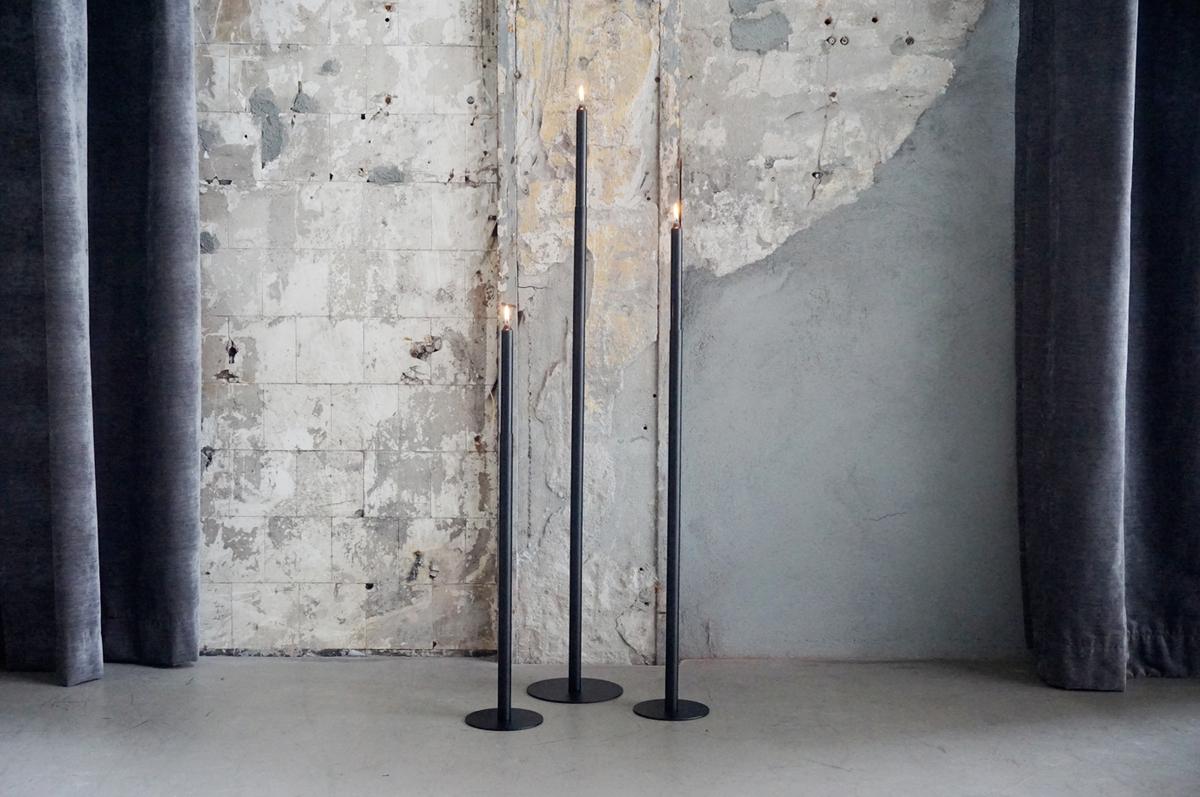 Lysestake, 75 cm