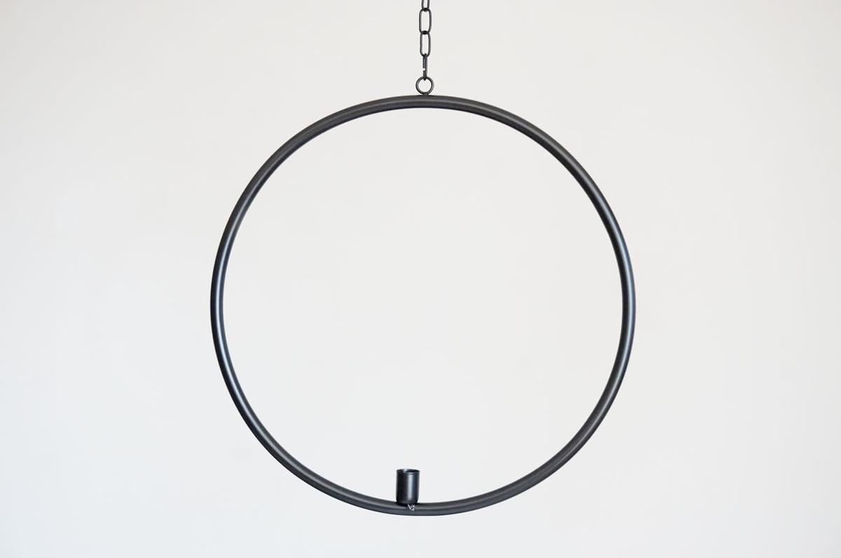 Hengende lysestake, 70 cm
