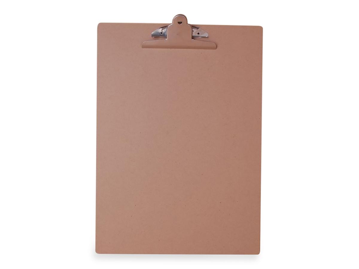 Clip board, A3