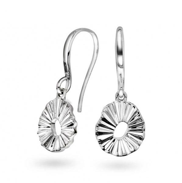 Øredobber i sølv- ref.990683